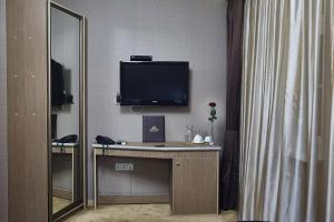 Отель Лангуст - фото 17