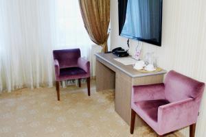 Отель Лангуст - фото 19