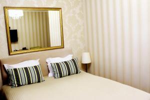 Отель Лангуст - фото 21