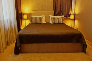 Отель Лангуст - фото 23