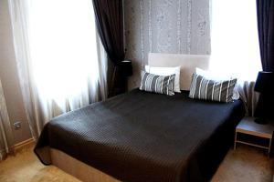 Отель Лангуст - фото 24