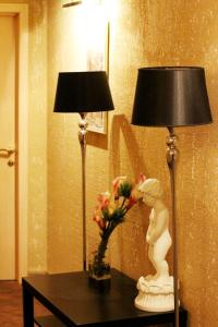 Отель Лангуст - фото 10