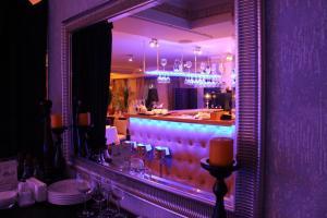 Отель Лангуст - фото 11