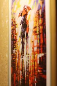 Отель Лангуст - фото 12