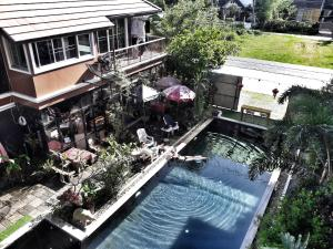 102 Residence, Hotely  San Kamphaeng - big - 66