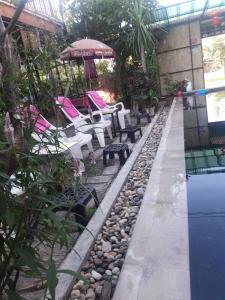 102 Residence, Hotely  San Kamphaeng - big - 65