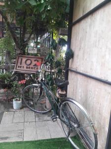 102 Residence, Hotely  San Kamphaeng - big - 72