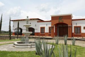 Hotel Boutique De Sierra Rancho Los Dos Juanes