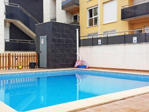 Apartment Alcanar, Винарос