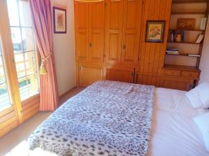 Chalet Merou, Prázdninové domy  Verbier - big - 17