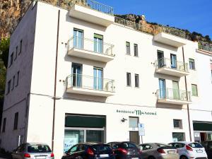 Locazione Turistica Residenza Marconi.2