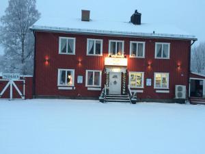 Wasa Fjällgård