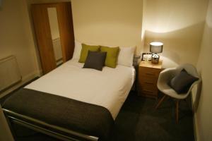 obrázek - Birmingham Guest House I