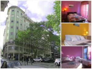 Baluarte Citadino Stay Cool Hostel