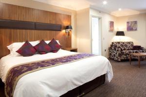 Cheltenham Regency Hotel