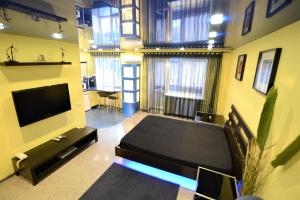 Apartment megapolis on Koltsovskaya 30A - 9