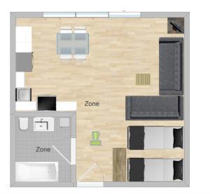 Orange Energy Apartment - фото 2