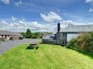 Tamer Cottage