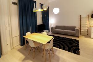 Superb Central Apartment