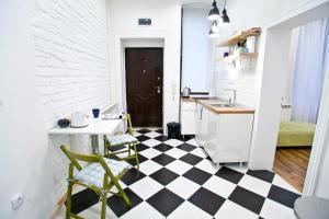 Gunduliceva apartment