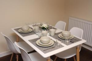 Park view Apartment on Tollcross 2