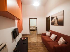 Locazione turistica Appartamento La Fortezza, Apartmány  Florencia - big - 12