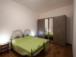 Locazione turistica Appartamento La Fortezza, Apartmány  Florencia - big - 3