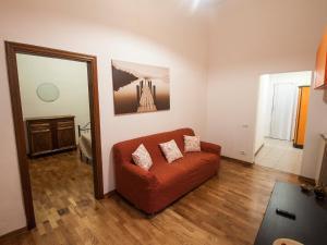 Locazione turistica Appartamento La Fortezza, Apartmány  Florencia - big - 11