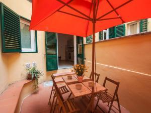 Locazione turistica Appartamento La Fortezza, Apartmány  Florencia - big - 6