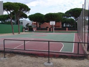 Chalet Villa España, Prázdninové domy  Roche - big - 18