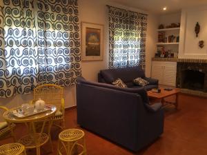 Chalet Villa España, Prázdninové domy  Roche - big - 10