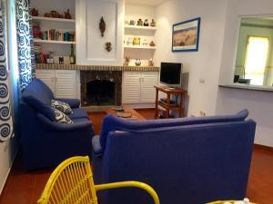 Chalet Villa España, Prázdninové domy  Roche - big - 7