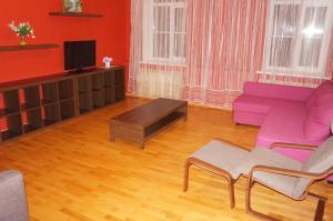 Apartment RF88 on Serpuhovskaya 34