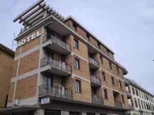 Nearby hotel : Hotel Traghetto