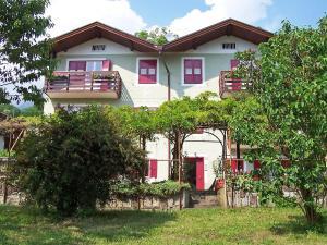 Casa Bianchi 1