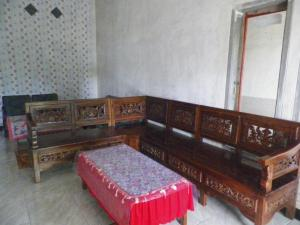 Suryadi Homestay, Privatzimmer  Licin - big - 1
