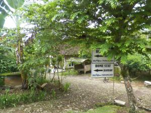 Suryadi Homestay, Privatzimmer  Licin - big - 2