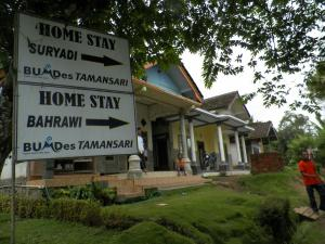 Suryadi Homestay, Privatzimmer  Licin - big - 11