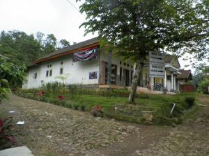 Suryadi Homestay, Privatzimmer  Licin - big - 13