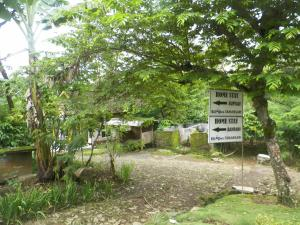 Suryadi Homestay, Privatzimmer  Licin - big - 15