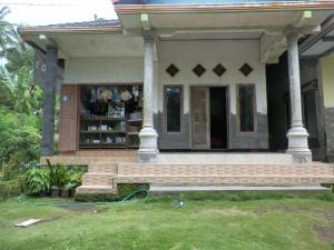 Suryadi Homestay, Privatzimmer  Licin - big - 16