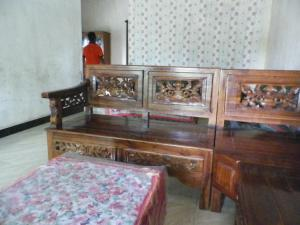 Suryadi Homestay, Privatzimmer  Licin - big - 17