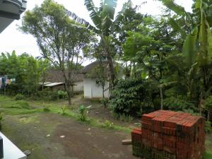 Suryadi Homestay, Privatzimmer  Licin - big - 20