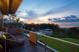 The Key Highland Izu, Resort  Ito - big - 5
