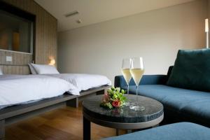The Key Highland Izu, Resort  Ito - big - 3