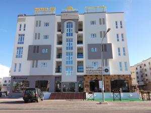 Wanasa Inn Apartments