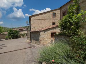 Locazione turistica Vignaiolo, Apartments  San Sano - big - 9