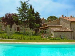 Locazione turistica Vignaiolo, Apartments  San Sano - big - 4