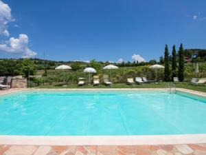 Locazione turistica Vignaiolo, Apartments  San Sano - big - 20