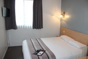 obrázek - P'tit Dej-Hotel Clermont Ferrand Centre